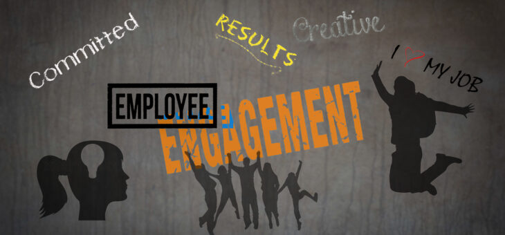 Employee Engagement: Are You Fully Engaged?