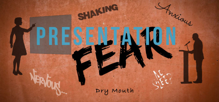 Presentation Fear: Seven Actions to Increase Your Confidence