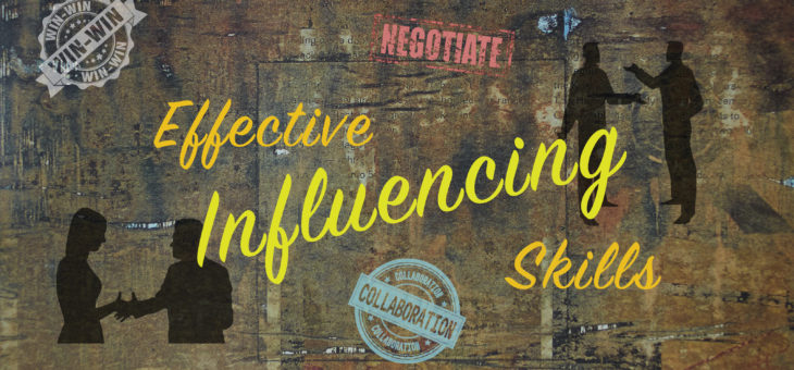 Influencing Others: A Practical Guide To Achieving Win-Win Outcomes