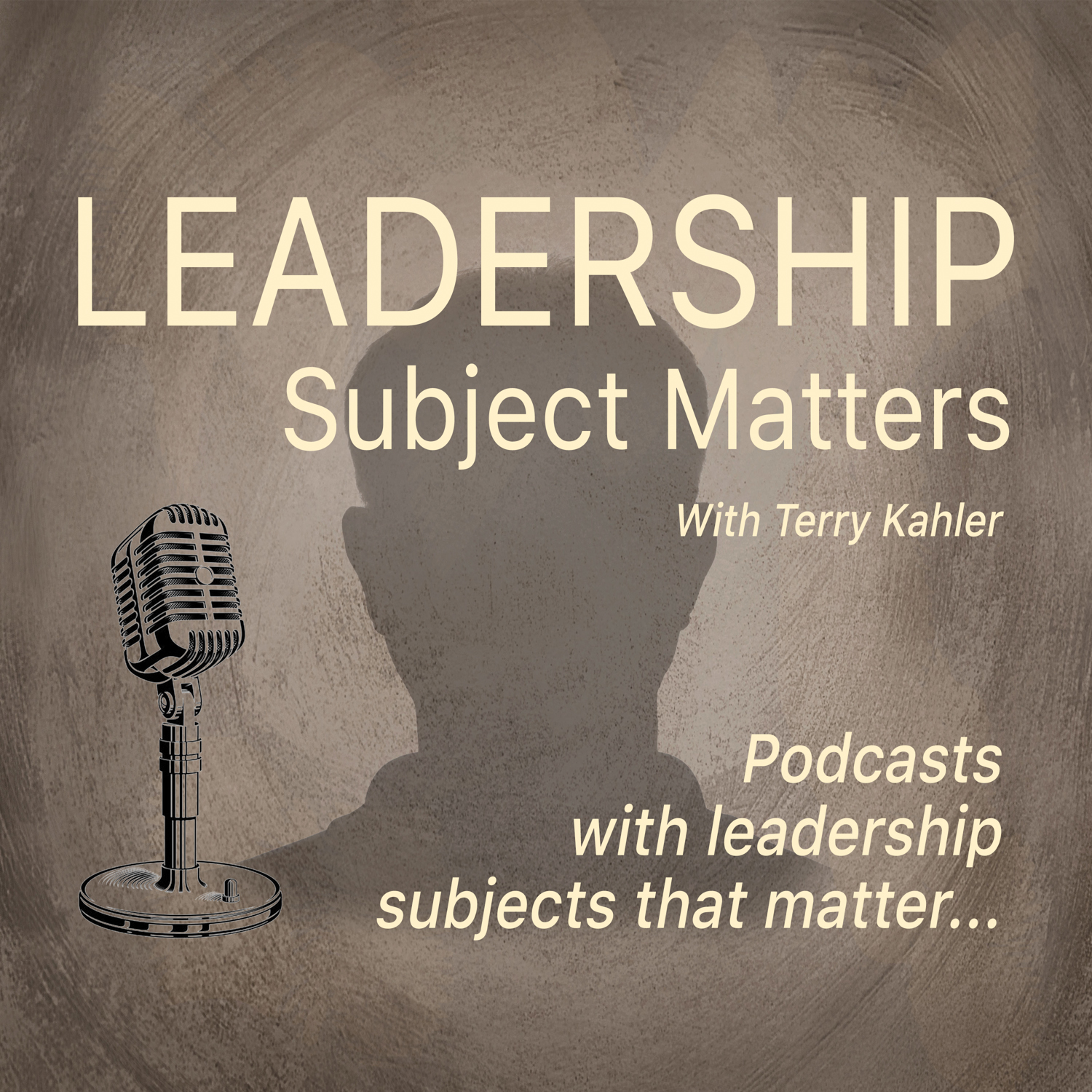 Leadership Subject Matters