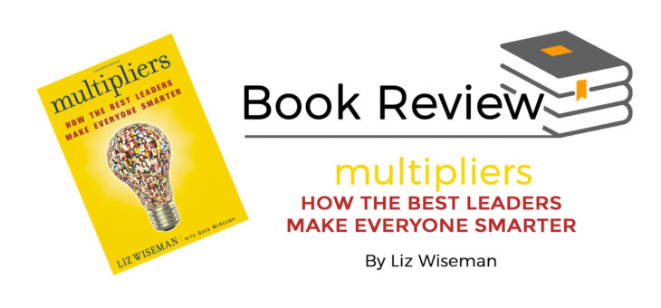 Book Review: Multipliers