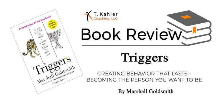 Book Review: Triggers