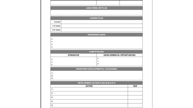 T-Kahler Coaching - Planning Worksheet