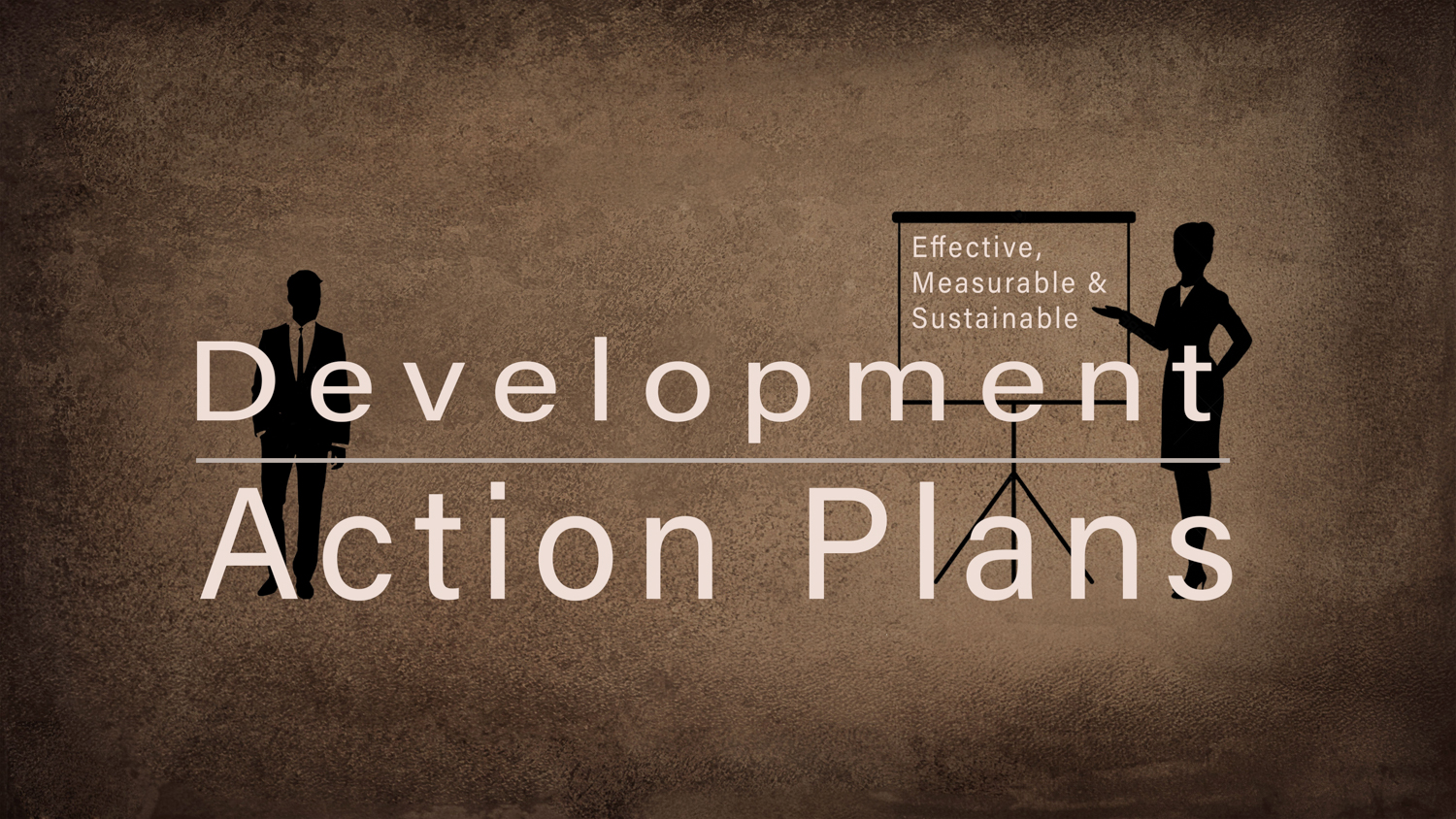 Development Action Plans