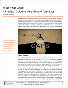 Mind Your Gaps: A Practical Guide to Identify Your Gaps
