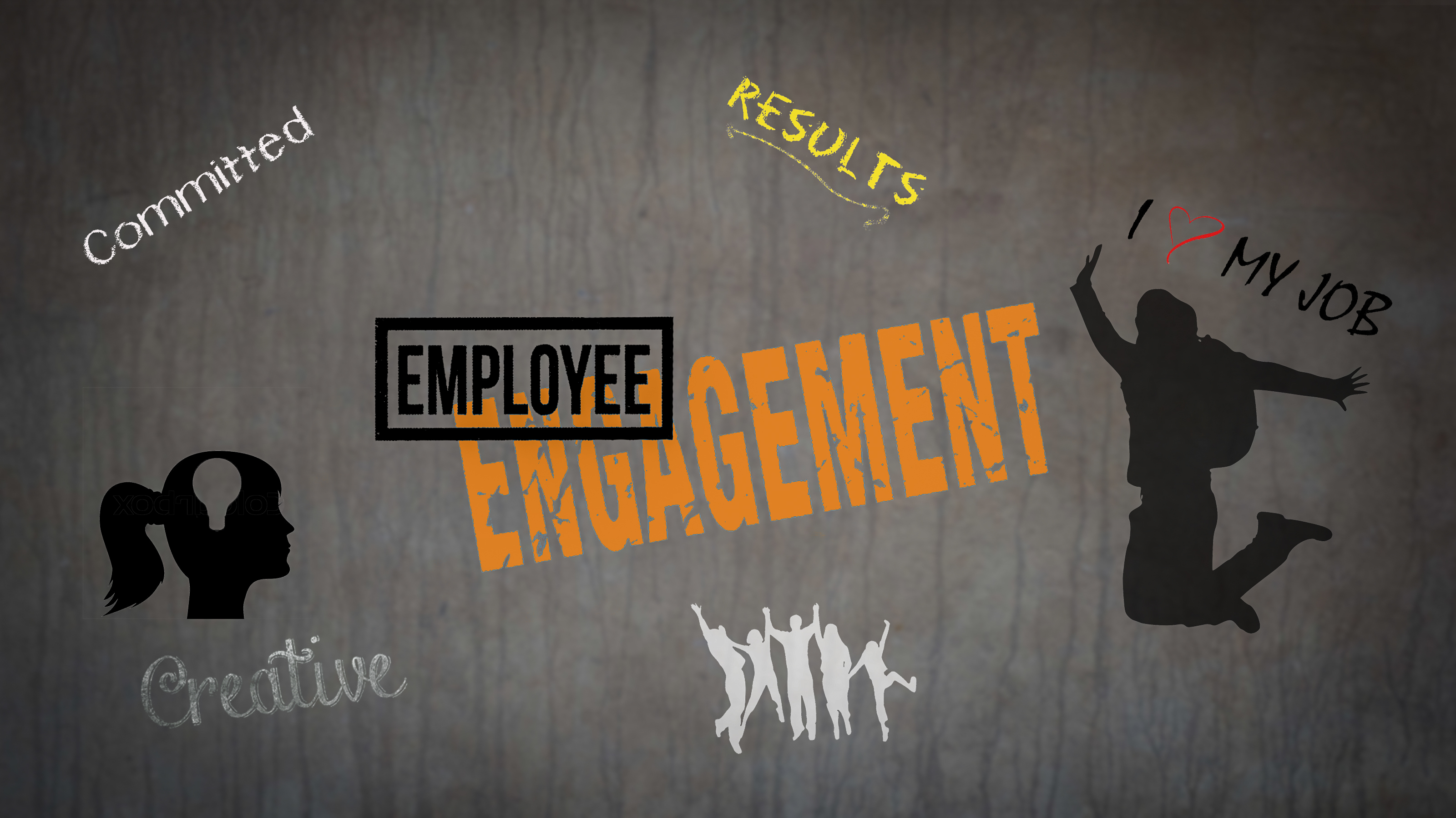 Are You Fully Engaged?