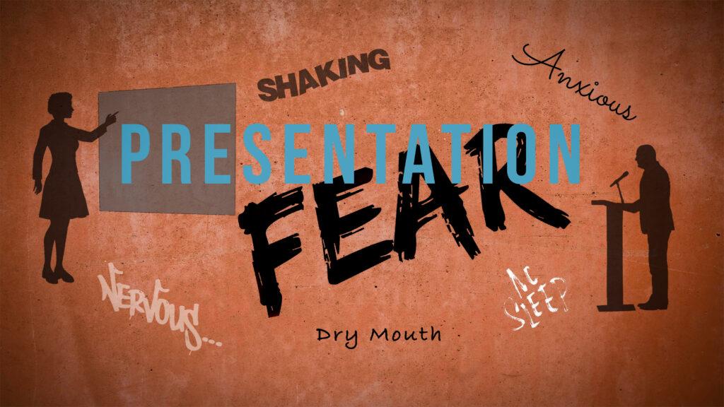 Presentation Fear